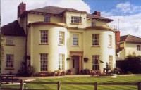Edderton Hall Country House B&B Powys